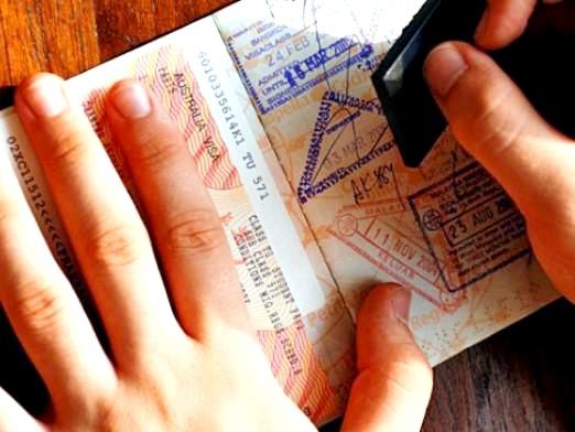 Фото - Які документи потрібні для візи?