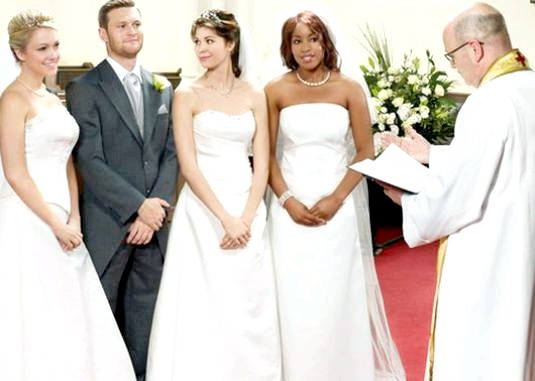 Фото - Які є шлюби?