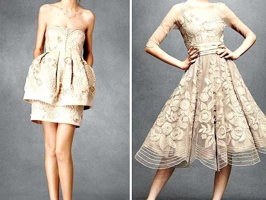 Фото - Які є сукні?