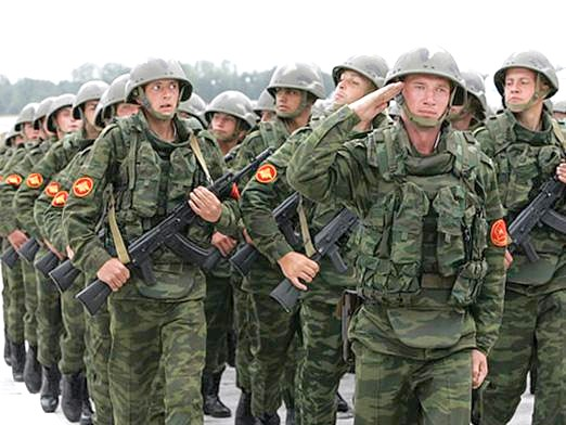 Фото - Які є війська?
