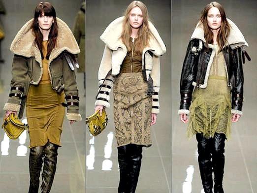 Фото - Які куртки в моді?