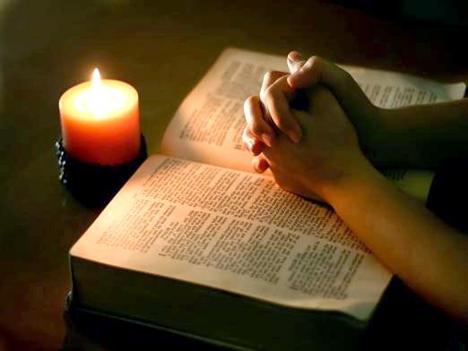 Фото - Які молитви треба читати?