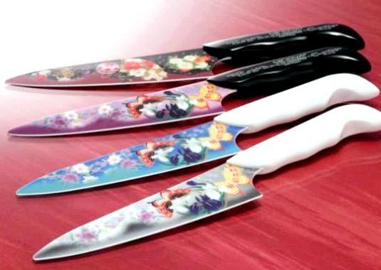 Фото - Які ножі краще?