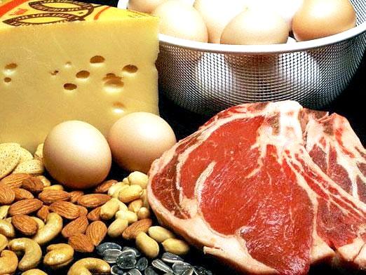 Фото - Які продукти містять білок?