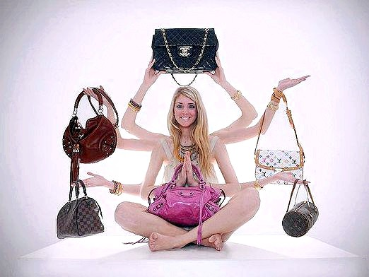 Фото - Які в моді сумки?