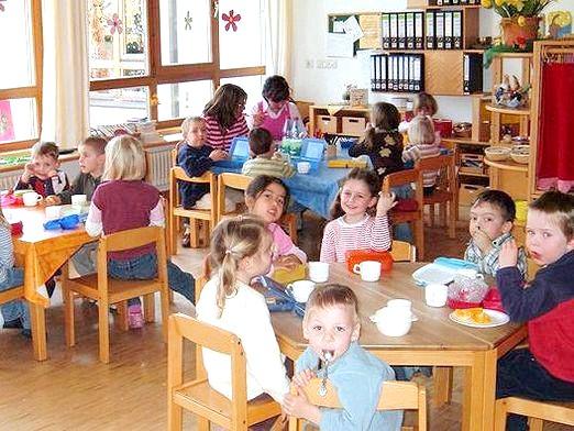 Фото - Яким повинен бути дитячий сад?