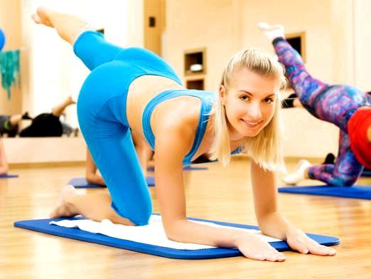 Фото - Яким спортом зайнятися, щоб схуднути?
