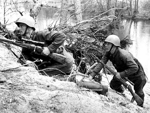 Фото - Якою була Велика Вітчизняна Війна?