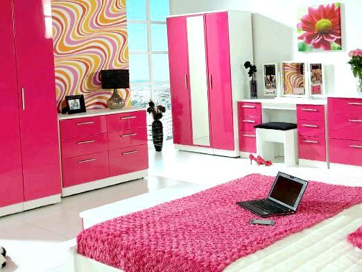 Фото - Який колір поєднується з рожевим?