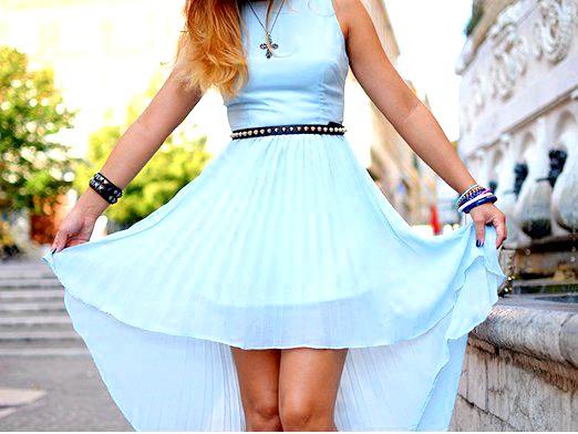 Фото - Який колір в моді влітку?