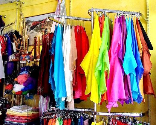 Фото - Який колір в моді?
