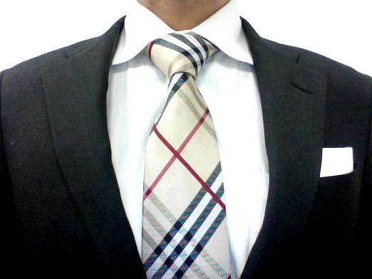 Фото - Якої довжини має бути краватка?