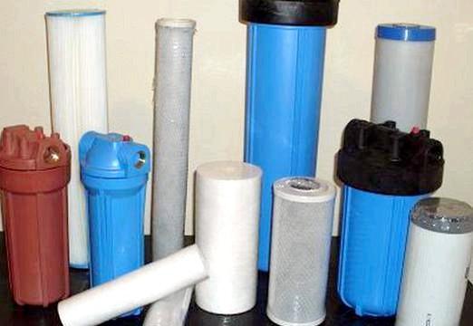 Фото - Який фільтр для води вибрати?