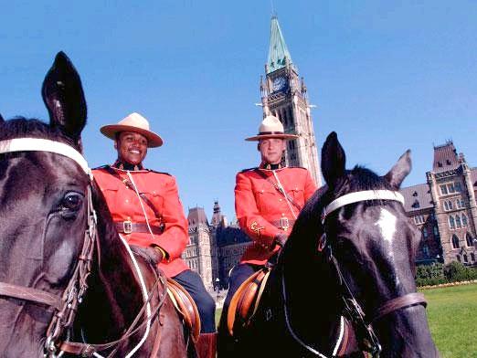 Фото - Яка мова в Канаді?