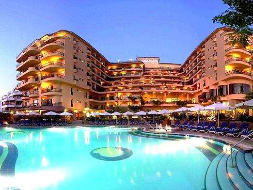 Фото - Який готель краще в Єгипті?
