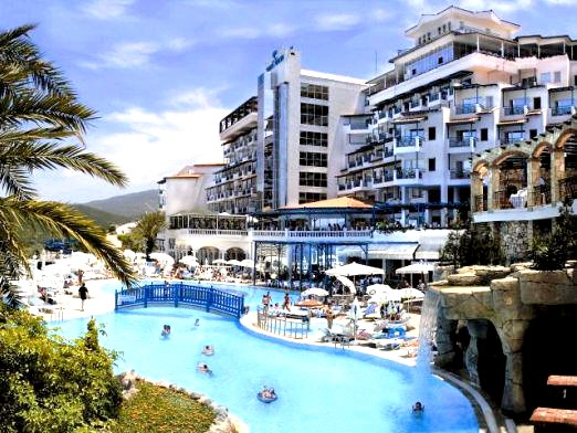 Фото - Який готель вибрати в Туреччині?