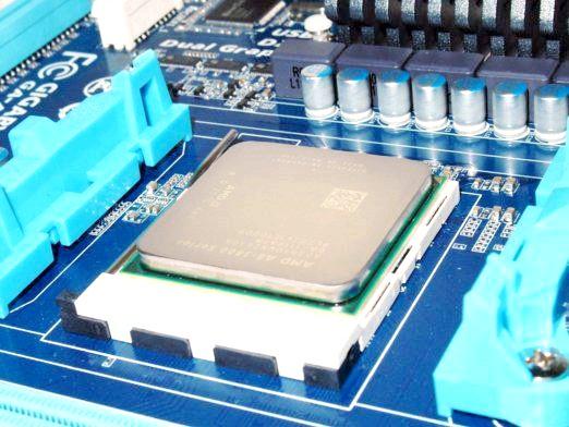 Фото - Який процесор amd краще?