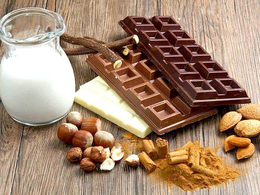 Фото - Який шоколад краще?