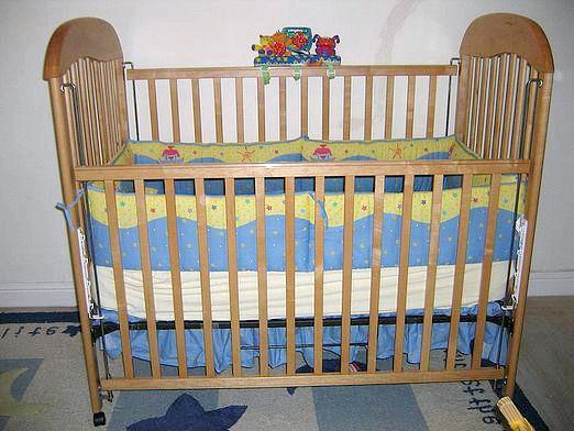 Фото - Яку ліжечко вибрати?