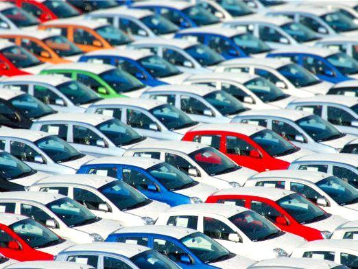 Фото - Яку купити машину?