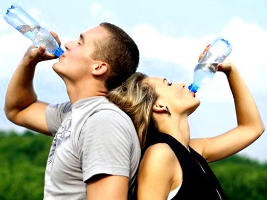 Фото - Яку пити воду?