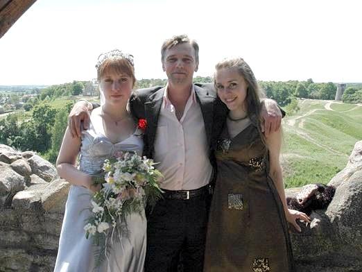 Фото - Ким доводиться сестра чоловіка?