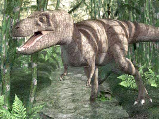 Фото - Коли були динозаври?