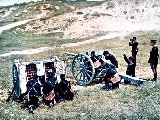 Фото - Коли почалася Перша Світова війна?