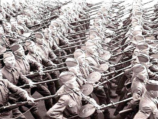 Фото - Коли почалася Велика Вітчизняна війна?