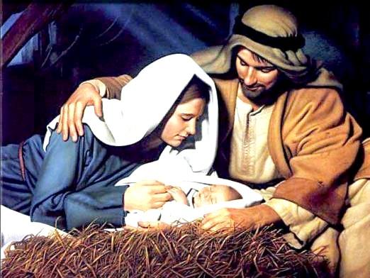 Фото - Коли народився Ісус?