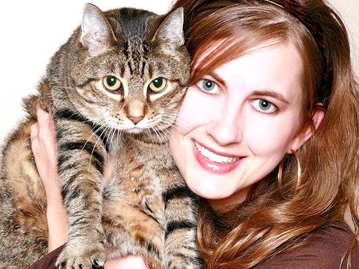 Фото - Кого люблять кішки?