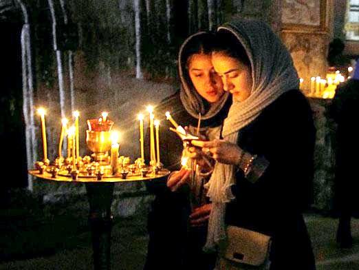 Фото - Кому моляться про заміжжя?