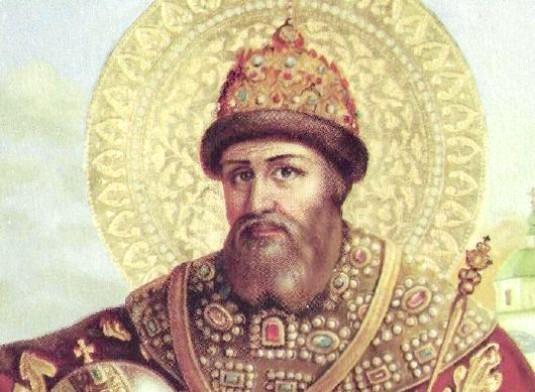 Фото - Хто був першим царем?