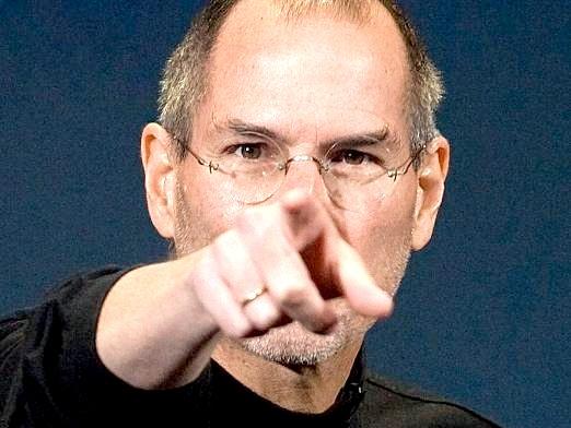 Фото - Хто такий Стів Джобс?