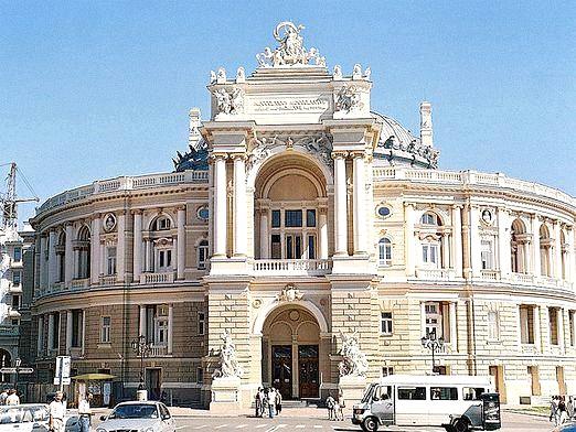 Фото - Куди піти в Одесі?
