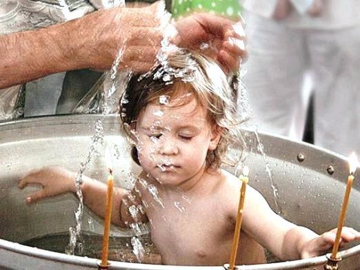 Фото - Чи може сестра бути хрещеною?