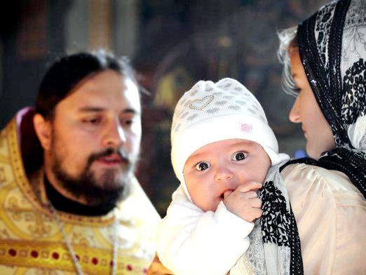 Фото - Чи можна хрестити без хресного?