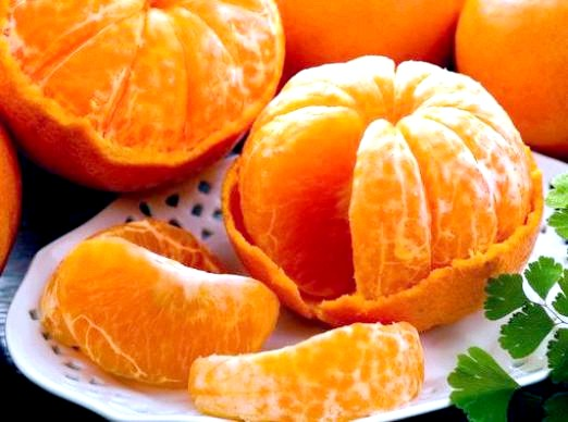Фото - Чи можна мандарини вагітним?