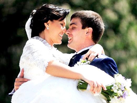 Фото - Чи можна одружуватися в піст?