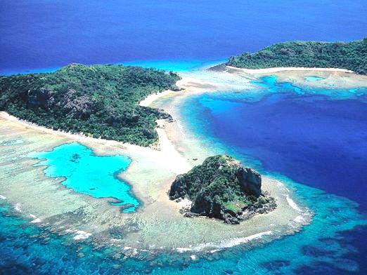 Фото - На якому острові відпочити?