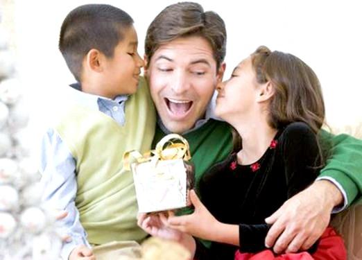 Фото - Новий рік: що подарувати татові?