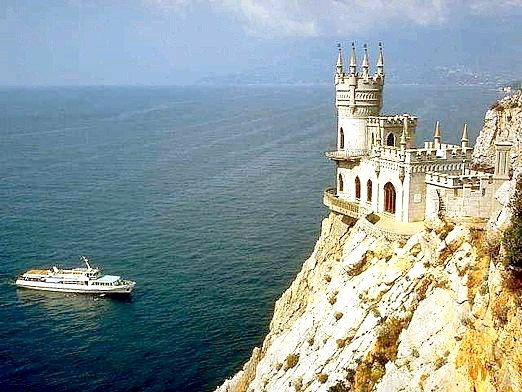 Фото - Чи потрібен закордонний паспорт в крим?