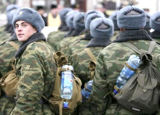Фото - Чому бояться росіян?