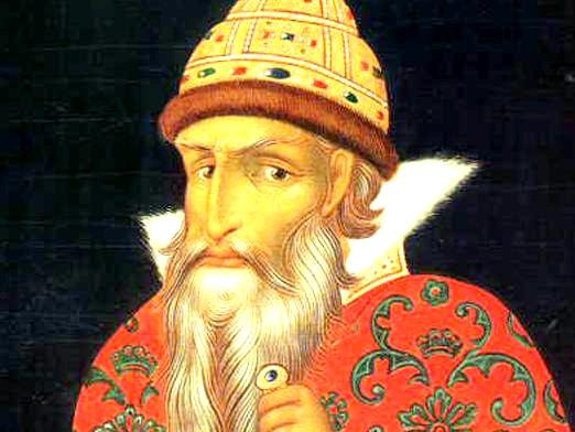 Фото - Чому Іван IV - Грозний?