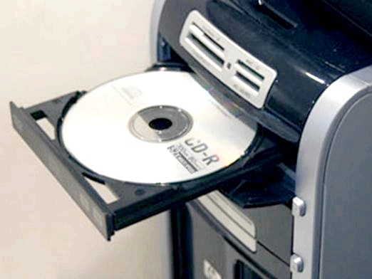 Фото - Чому комп'ютер не бачить диск?