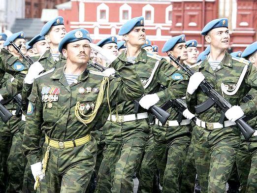 Фото - Чому не беруть в армію?