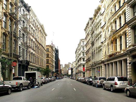 Фото - Чому так названі вулиці?