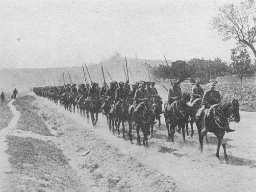 Фото - Причини Першої Світової війни
