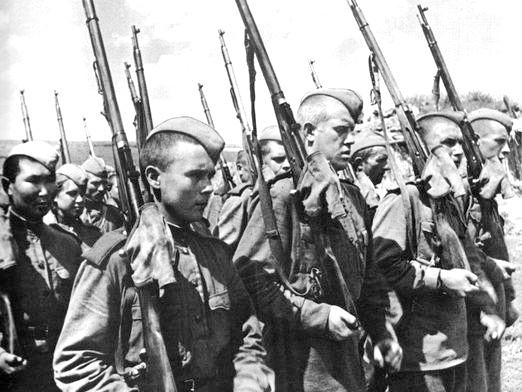 Фото - Причини Великої Вітчизняної Війни