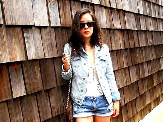 Фото - З чим носити джинсову куртку?